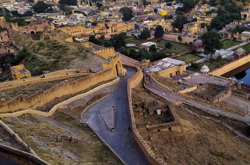 Доступные варианты дешевого жилья в Джайпуре