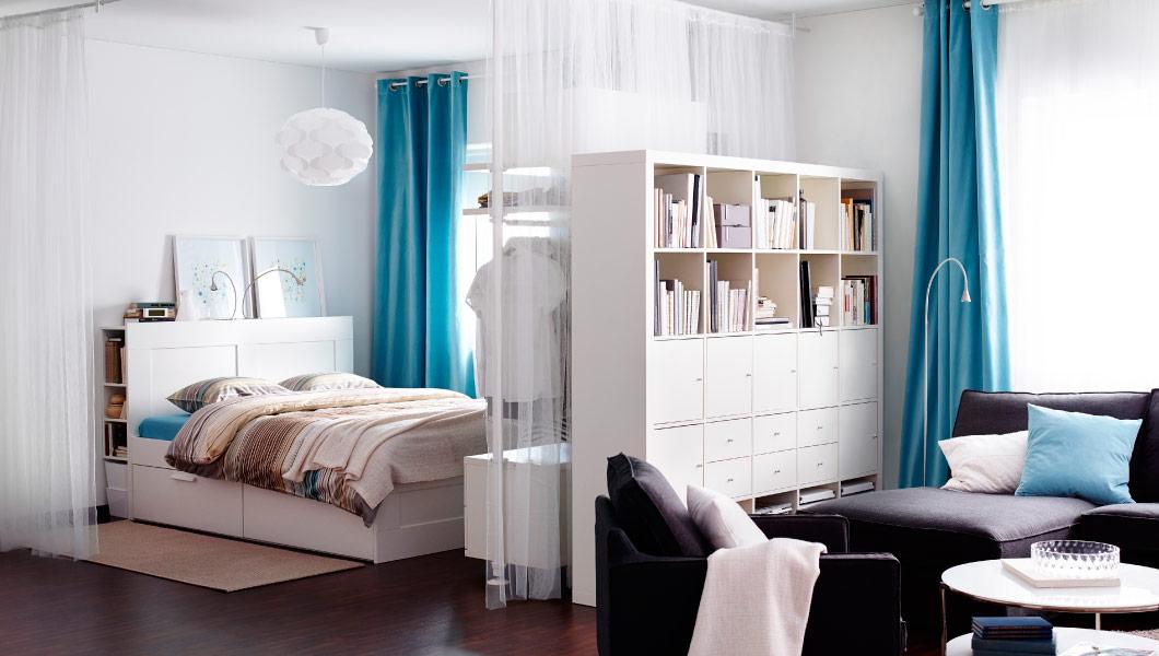 Мебель для спальни - правильный внешний вид