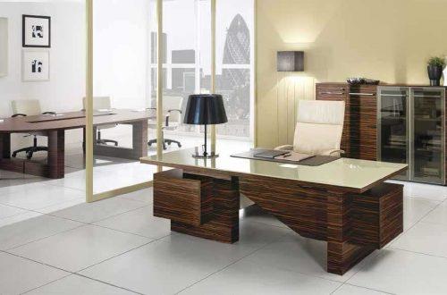 Как современная мебель помогает повысить производительность
